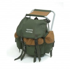 Shakespeare Folding Stool with Rucksack